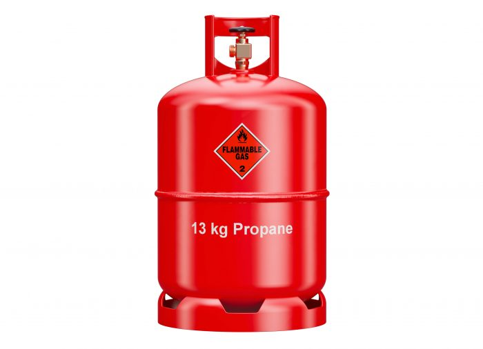 Prompt and Convenient T-7 Propane Service in Heber City, Utah