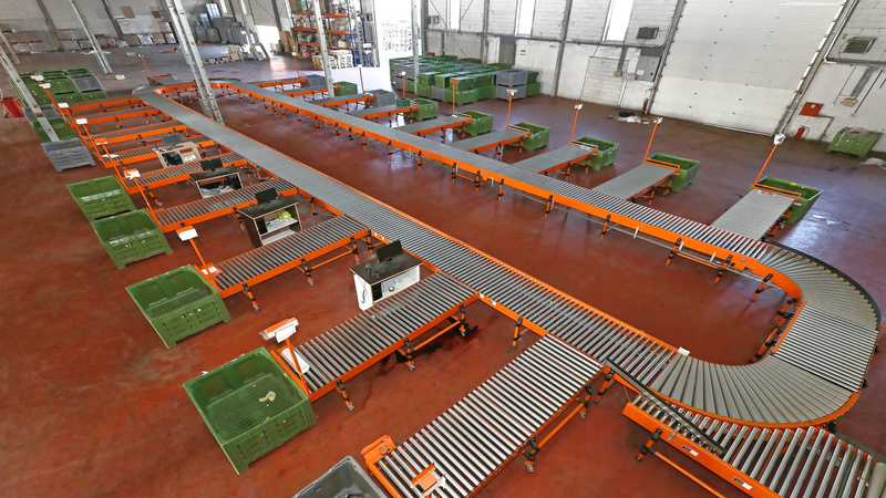 A Detailed Guide for Conveyor Systems for Factories in Illinois