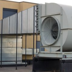 Where to Get the Most Appropriate Heavy Duty Exhaust Fan in New York