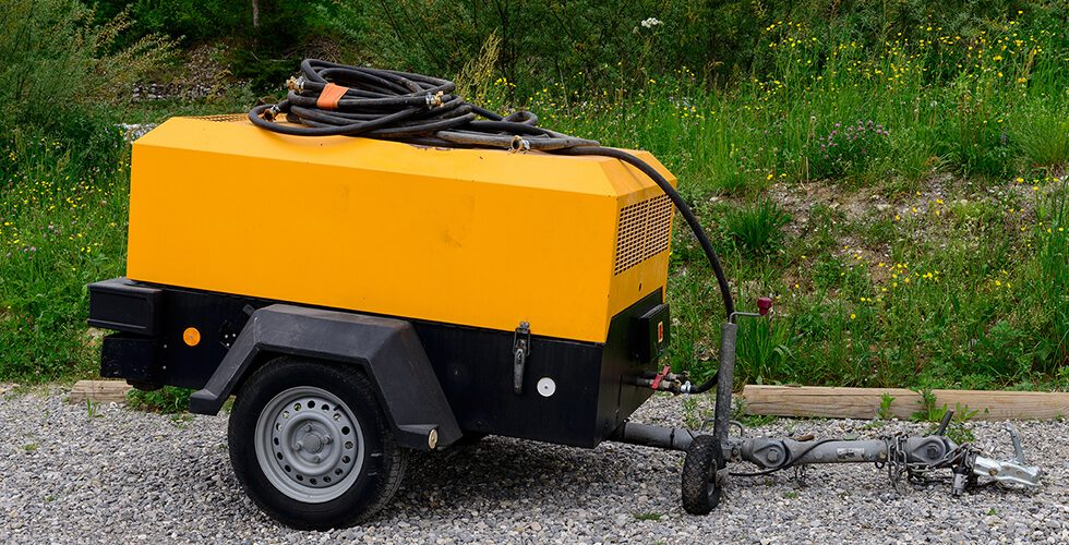 3 Things to Consider Before Getting an Air Compressor Rental in New York